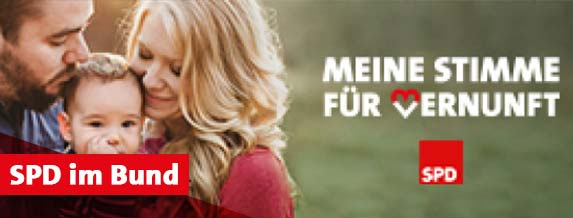 SPD im Bund