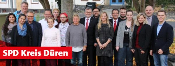 SPD Kreis Düren